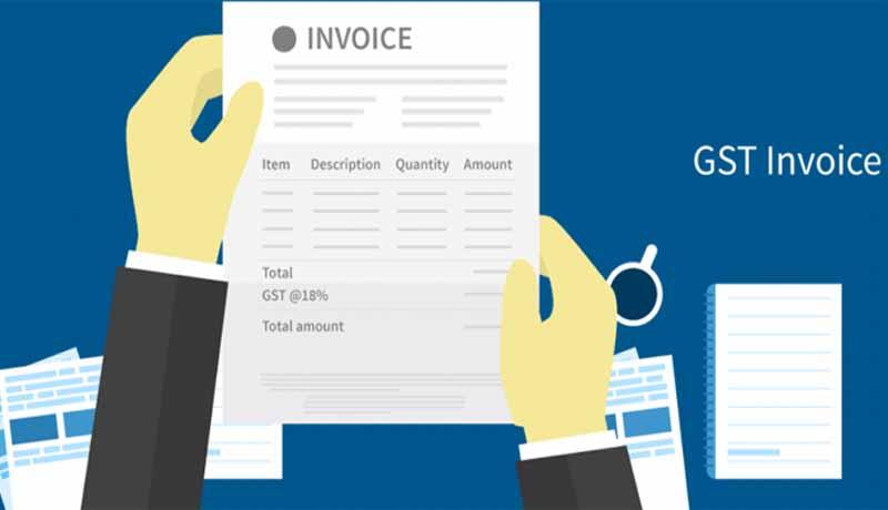 GST-Invoice