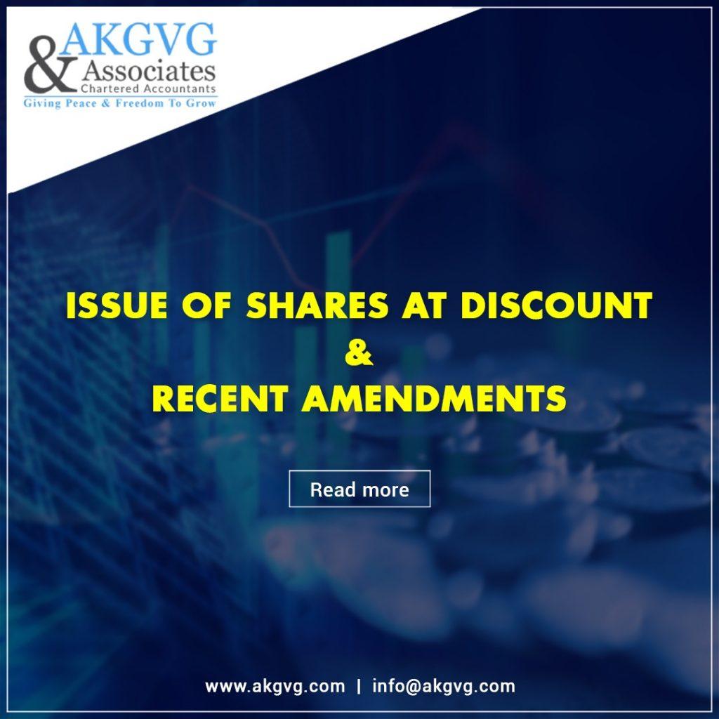 discount-recent-amendments