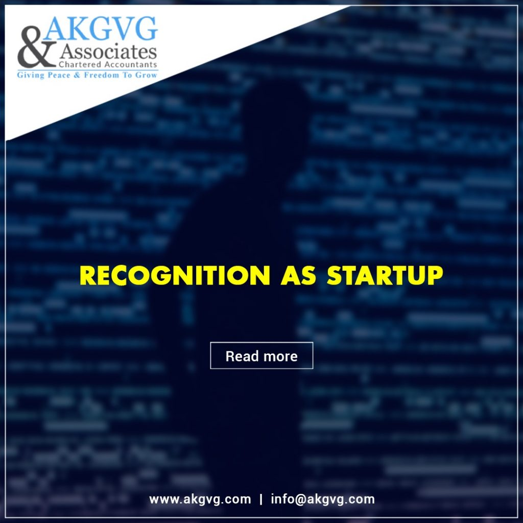 recognition-as-startup