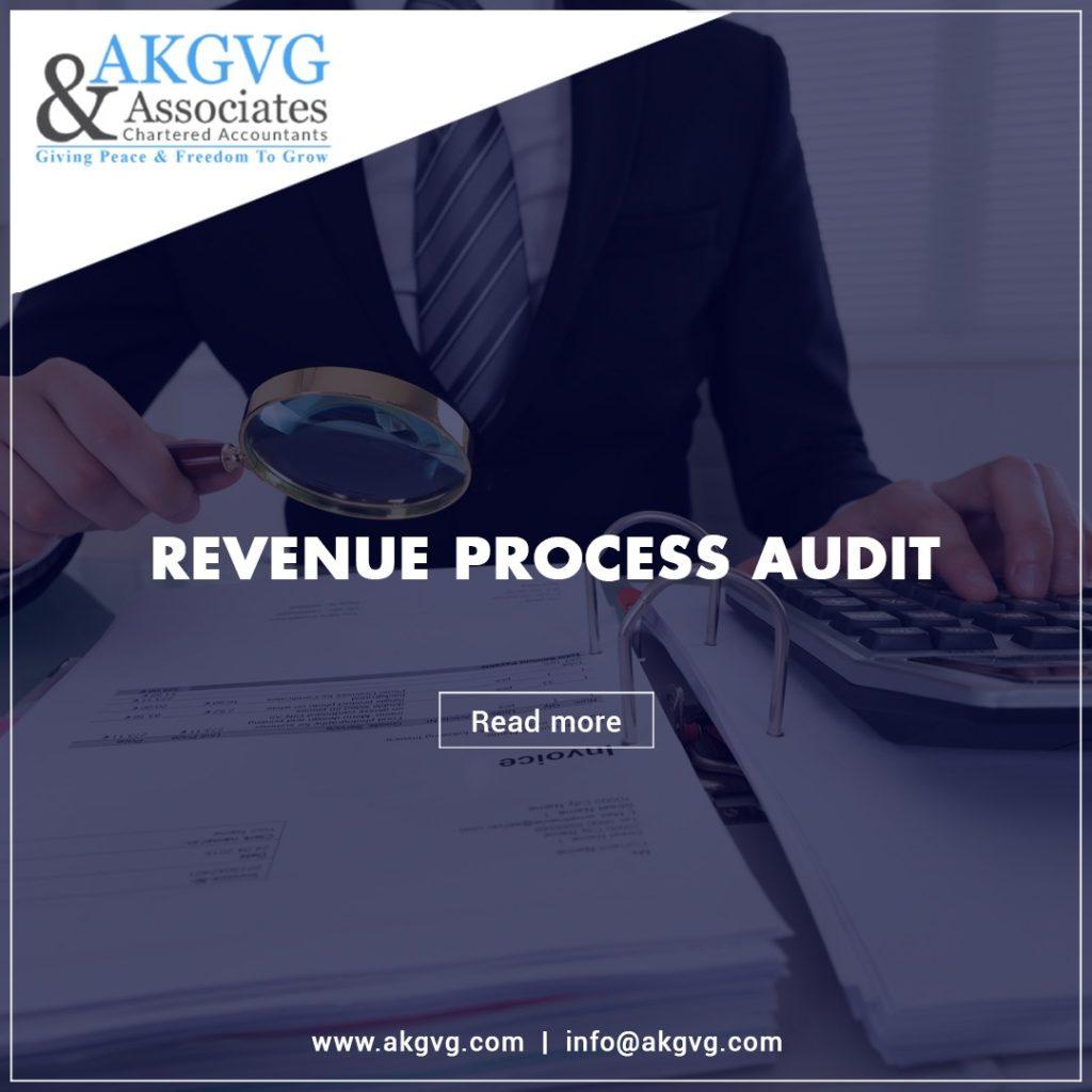 revenue-process-audit
