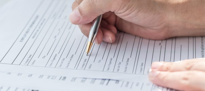 Removal of Names of Companies from the Register of Companies