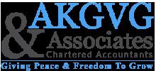 AKGVG Logo