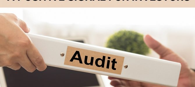 The Presence of Internal Audit: A Positive Signal for Investors