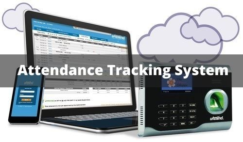 Attendance Tracking System