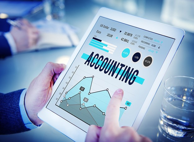 Who Is Accounting For How It Brings Benefits to The Company