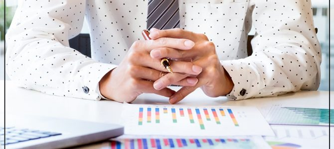 Why Should You Choose An Accountant For Your Business Creation?