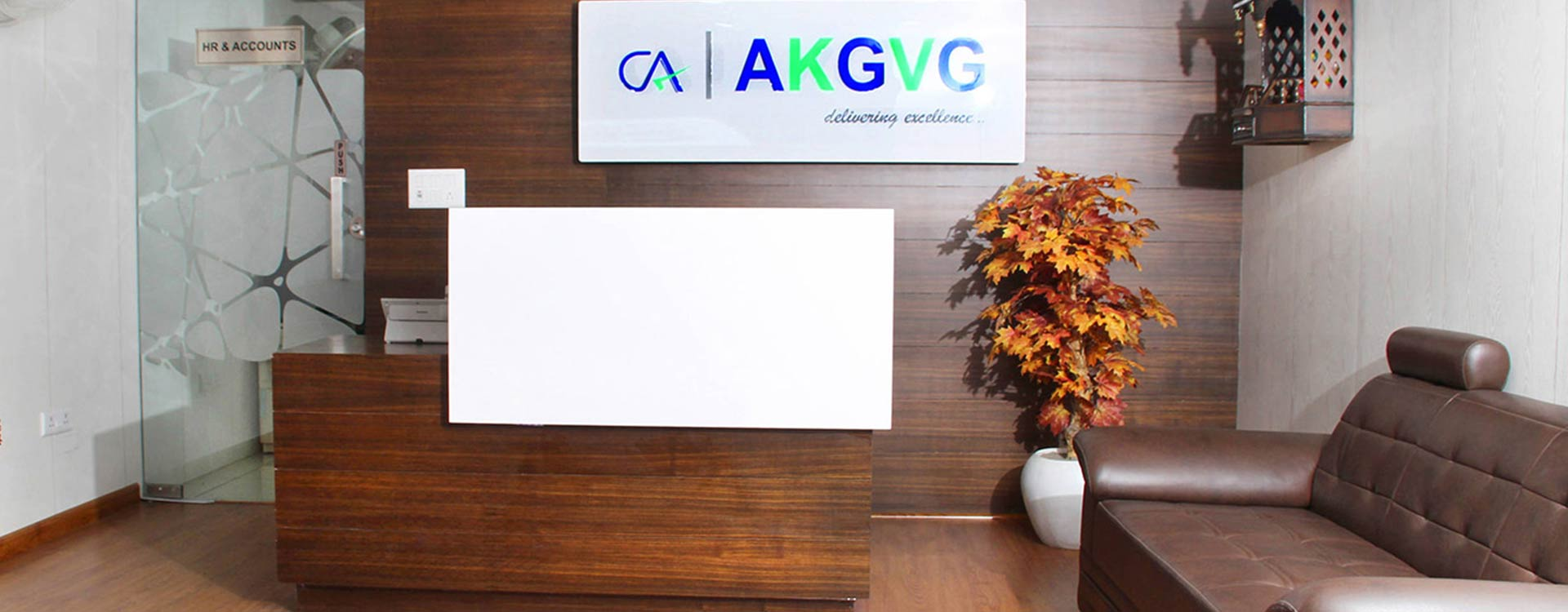 Top Accounting Audit Services and Best CA Firms in Delhi India - AKGVG